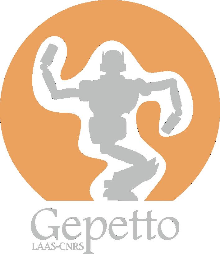 Gepetto Team Demonstrations/Main